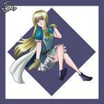 CM - OC Elena for NovaMcKnighten by Shin--chan