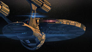 War Federation Ship 5