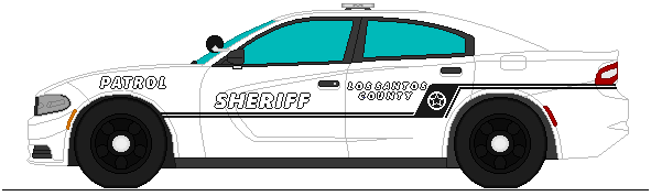 Los Santos County Sheriff #1 by BFD122 on DeviantArt