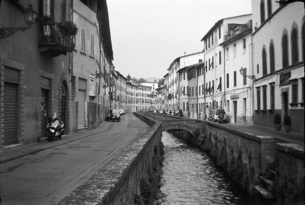 lucca in brownie camera 6 by gattaca2k6