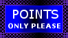 Points Only Stamp by Midnyte-Wolff