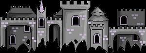 Castle Divider
