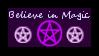 Believe in Magic by GrimNoxPrincess