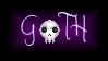 Goth by TwistedWytch