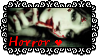 Horror Love Stamp by TwistedWytch