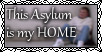 Home Sweet Asylum - A New Movment! (FREE 2 USE) by Midnyte-Wolff
