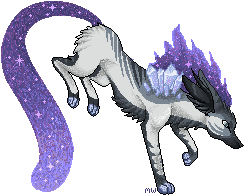 Alvitrix Pixel - Nighttime by Twisted--Princess