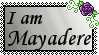 Mayadere Stamp by GrimNoxPrincess