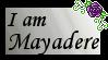 Mayadere Stamp by GrimNoxPrincess