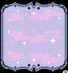 Evening Star Themed Gallery Folders - F2U