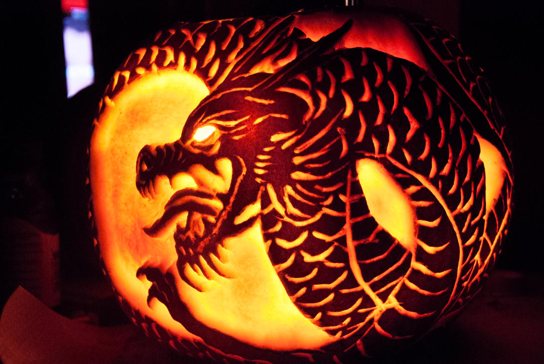 Metallica pumpkin carvings best dog pumpkins and