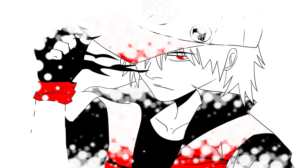 Ichigo x Red by rodneywoof