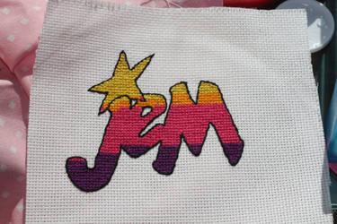 JEM Logo by SweetNerdyCakes