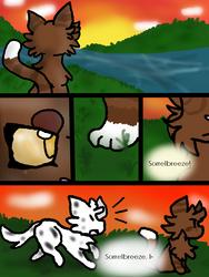 Runestar's Life Prologue