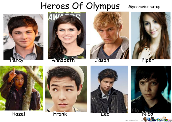 Heores of Olympus Movie by mynameisshutup on DeviantArt