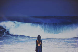 everyone needs to see the sea