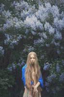 Sophie by Artic-art