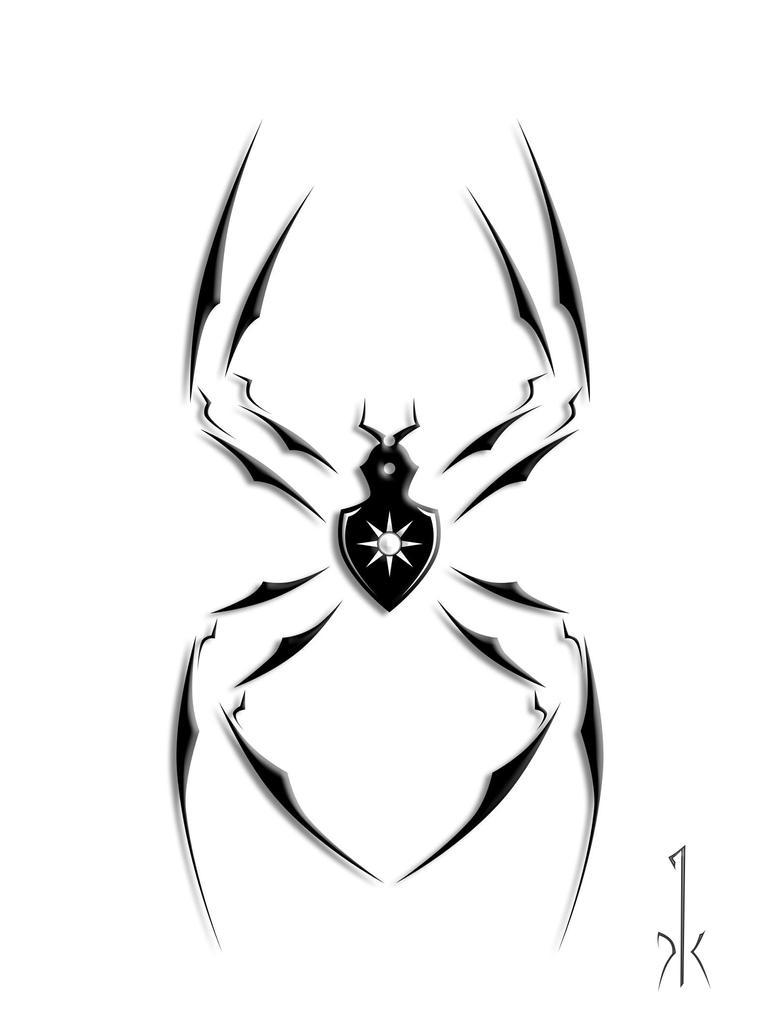 spider tattoos