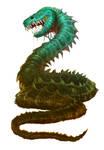 Hollow Serpent