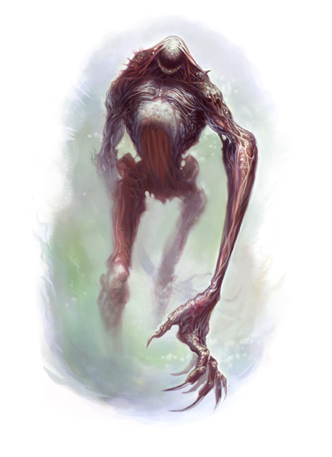 Dimensional Shambler by ScottPurdy