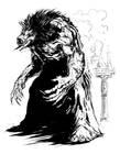 Boar Man Abomination