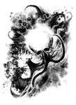 Dimensional Skull