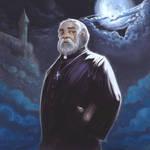 Cthulhu Tales - Priest