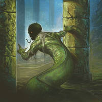 Cthulhu Tales - Undead Horrors by ScottPurdy