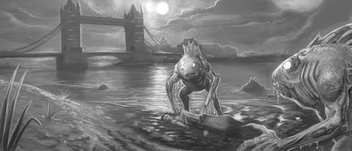 London Boxed Set - Tidal Findings