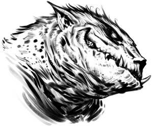 Monster Portrait 01