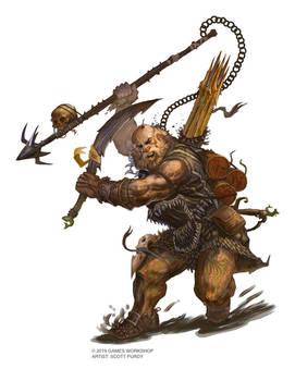 Wrecker - Warhammer
