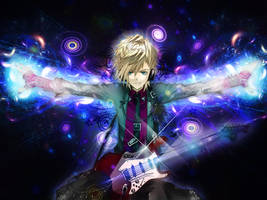feel the music by kira1133