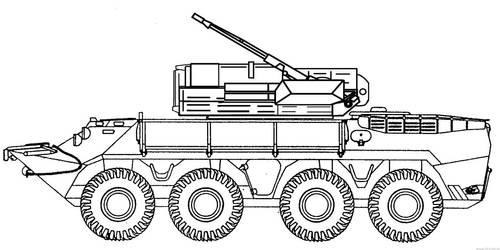 APC-30-2E by Vizelius