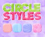 +CircleStyles