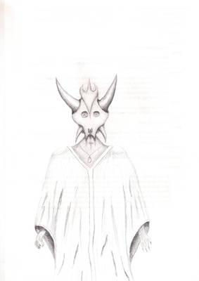 Kaz-Aruth Shaman