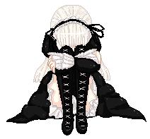 The lost doll by Higurashimah