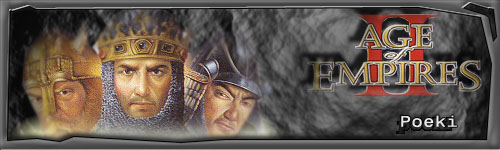 age of empires by poeki