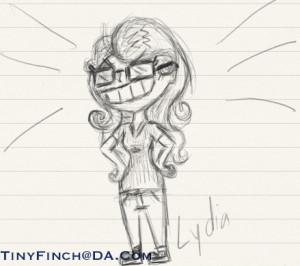 TinyFinch's Profile Picture