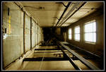 Elevator Shaft by BlueH2O