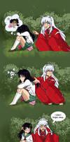 Inuyasha's Valentine