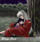 Inuyasha : Sleep Over