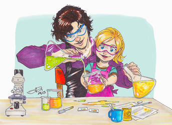 Blog of Eugenia Watson: Growing up with Sherlock by roryalice