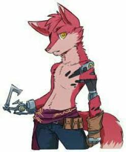 Gameover724's Profile Picture