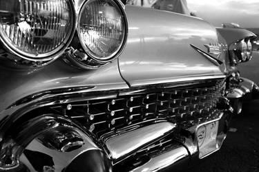 Cadillac by kiaunalrudolph