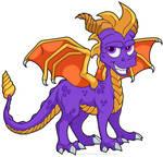 Spyro Grin