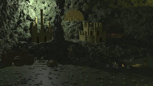 Dungeon Hmm3
