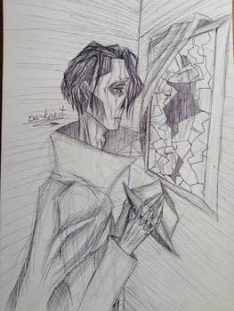 Eric  The Phantom of the opera