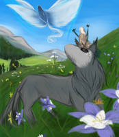 TWWM: Praise to the Sky Pancake by Teknogeddon