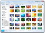 Wallpaper Pack: Windows 7 Beta