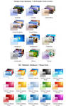 Windows 7 RTM Themes Pack